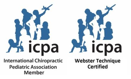 Dr Lori Jokinen ICPA International Chiropractic Pediatric Association Member with Webster Technique Certification