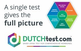 DUTCH test